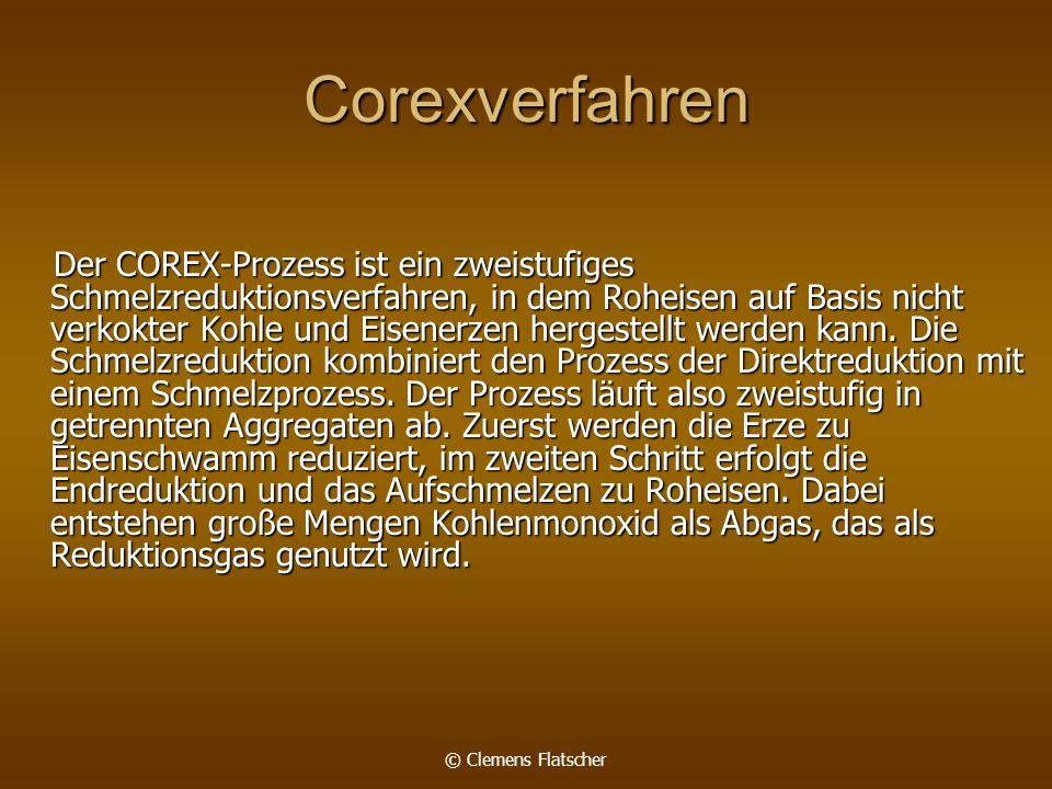 Corexverfahren