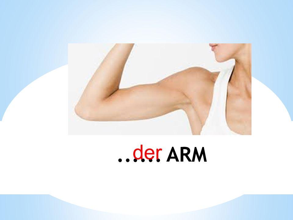der ...... ARM