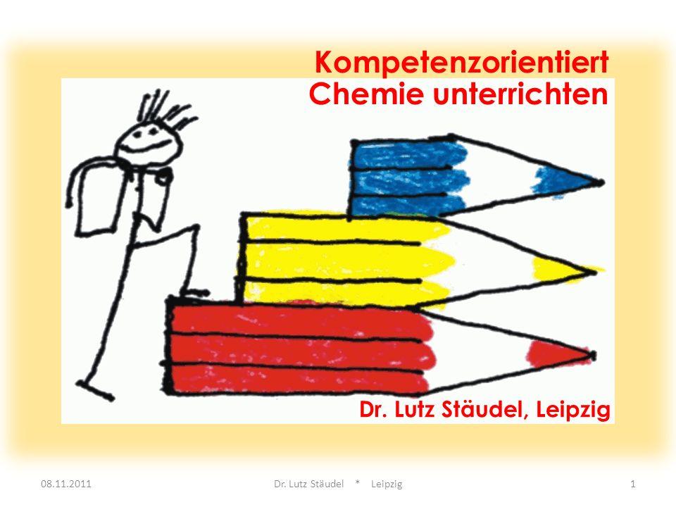 Dr. Lutz Stäudel * Leipzig