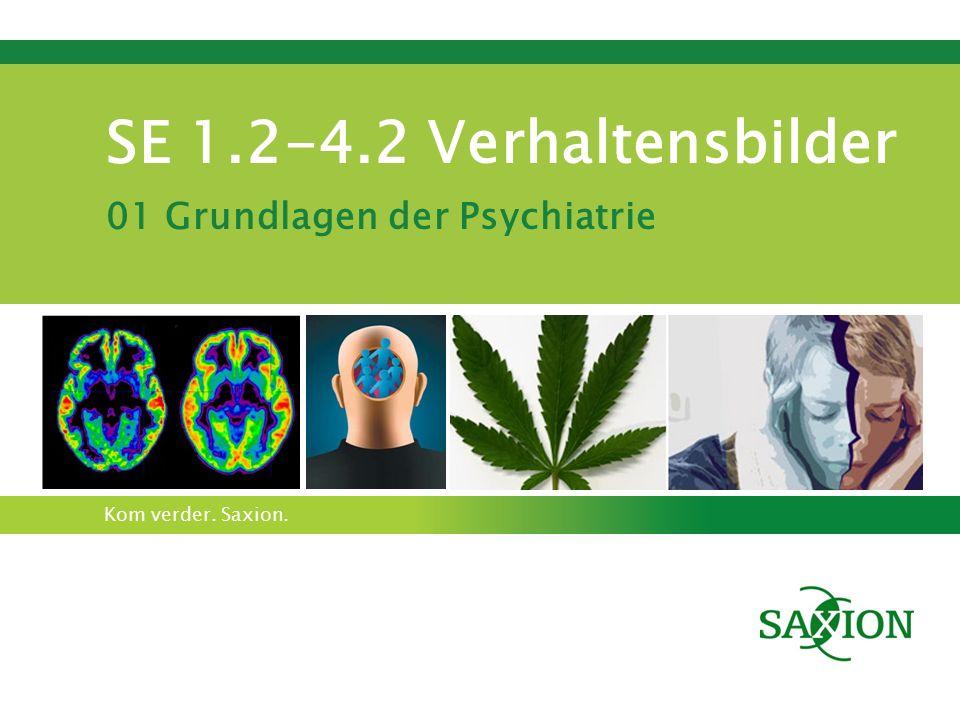 01 Grundlagen der Psychiatrie