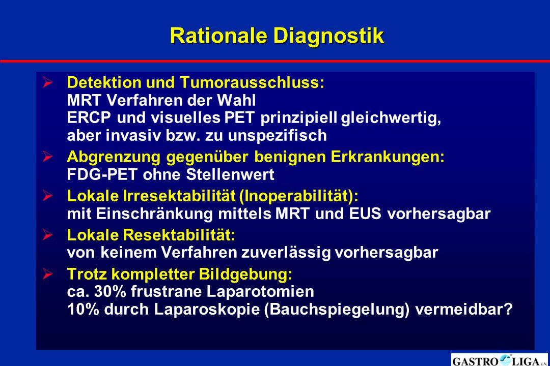 Rationale Diagnostik