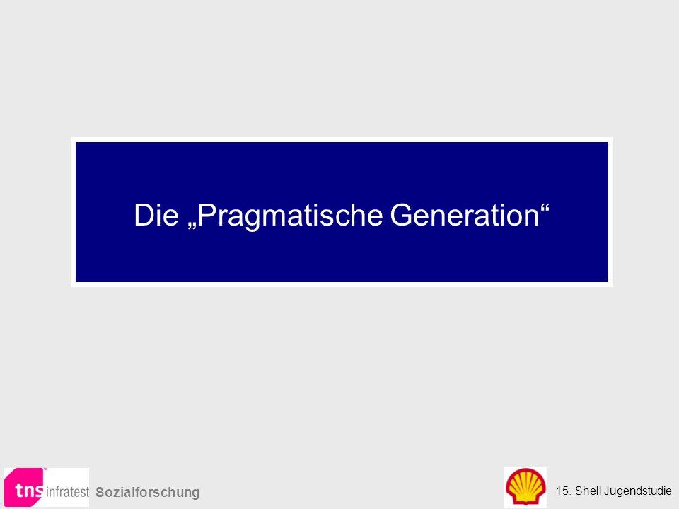 """Die """"Pragmatische Generation"""