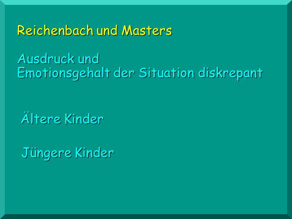 Reichenbach und Masters