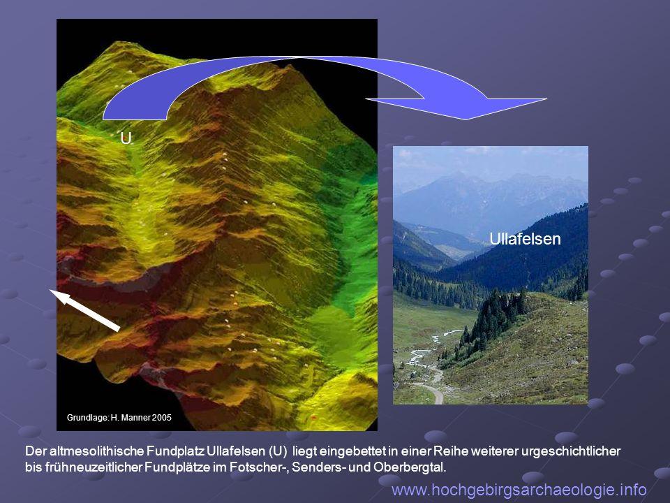 U Ullafelsen www.hochgebirgsarchaeologie.info