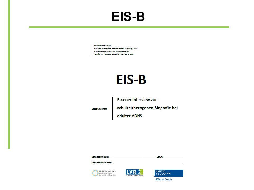 EIS-B