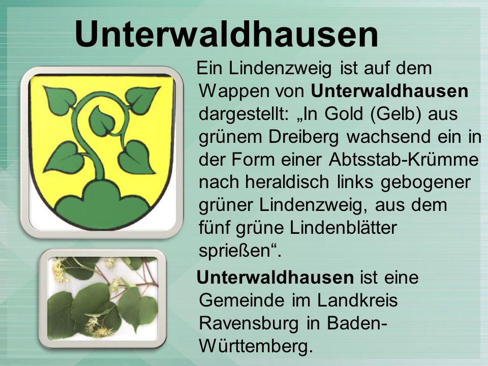 Unterwaldhausen