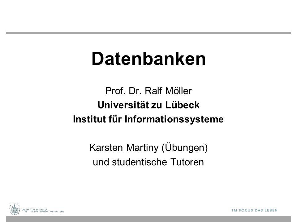 Institut für Informationssysteme