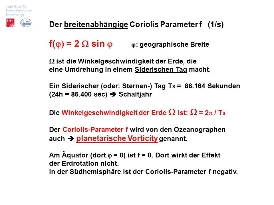 f() = 2  sin  : geographische Breite