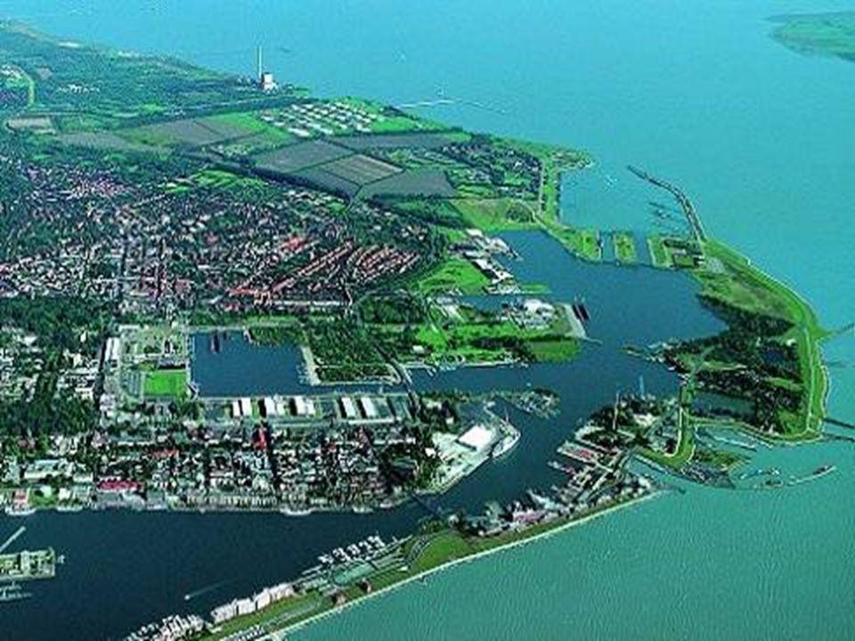Neuer Vorhafen Marinearsenal