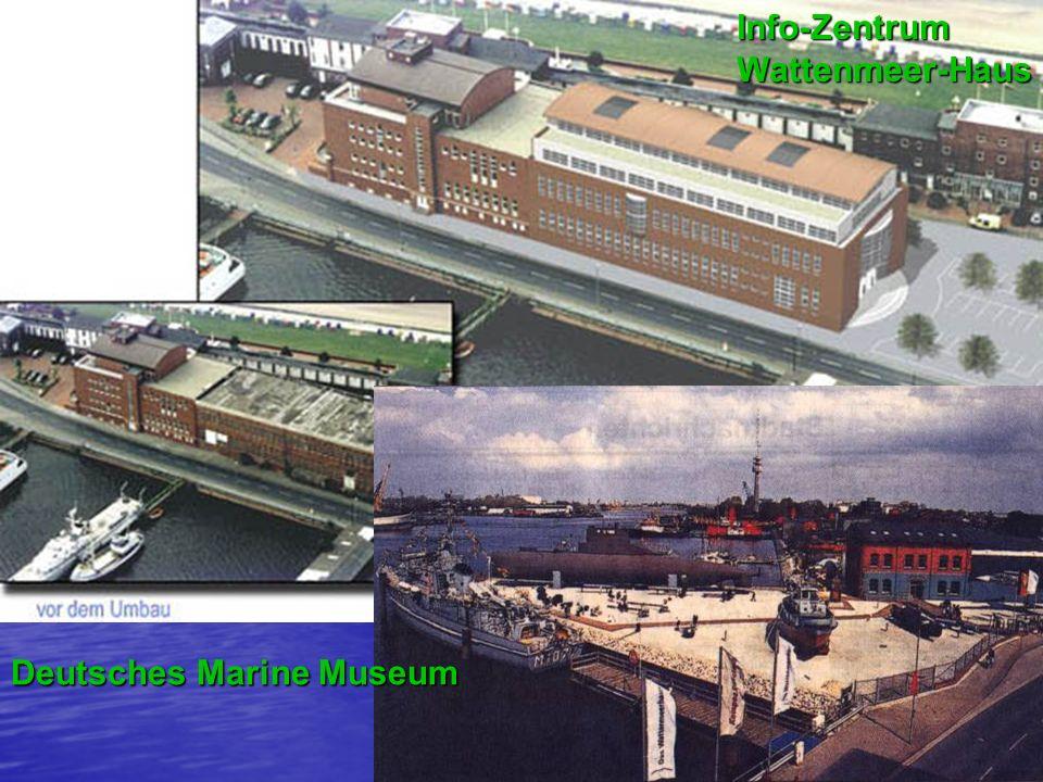 Deutsches Marine Museum