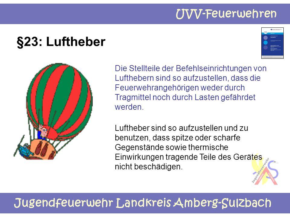 §23: Luftheber