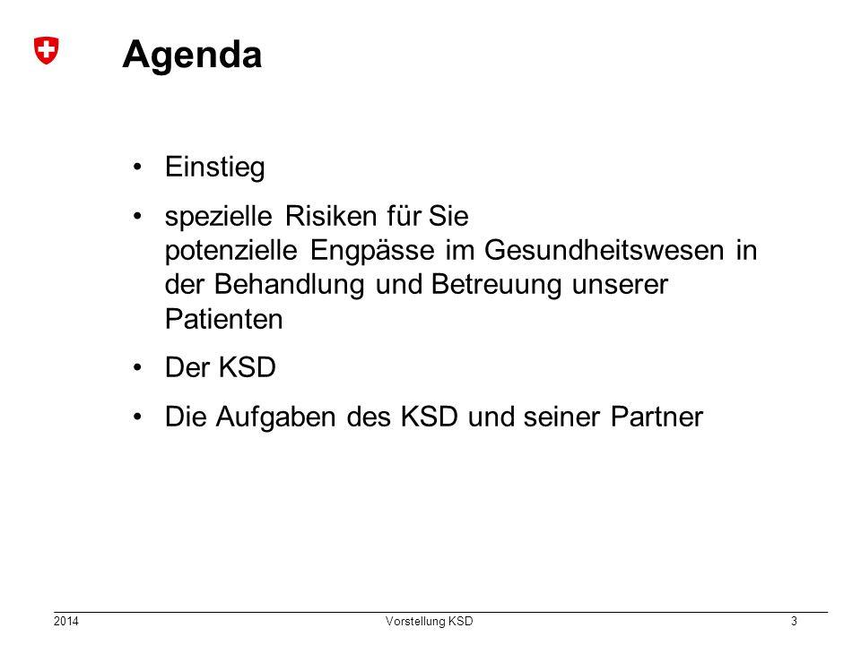 Agenda Einstieg. spezielle Risiken für Sie potenzielle Engpässe im Gesundheitswesen in der Behandlung und Betreuung unserer Patienten.