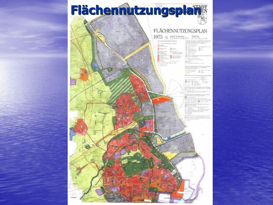 Flächennutzungsplan