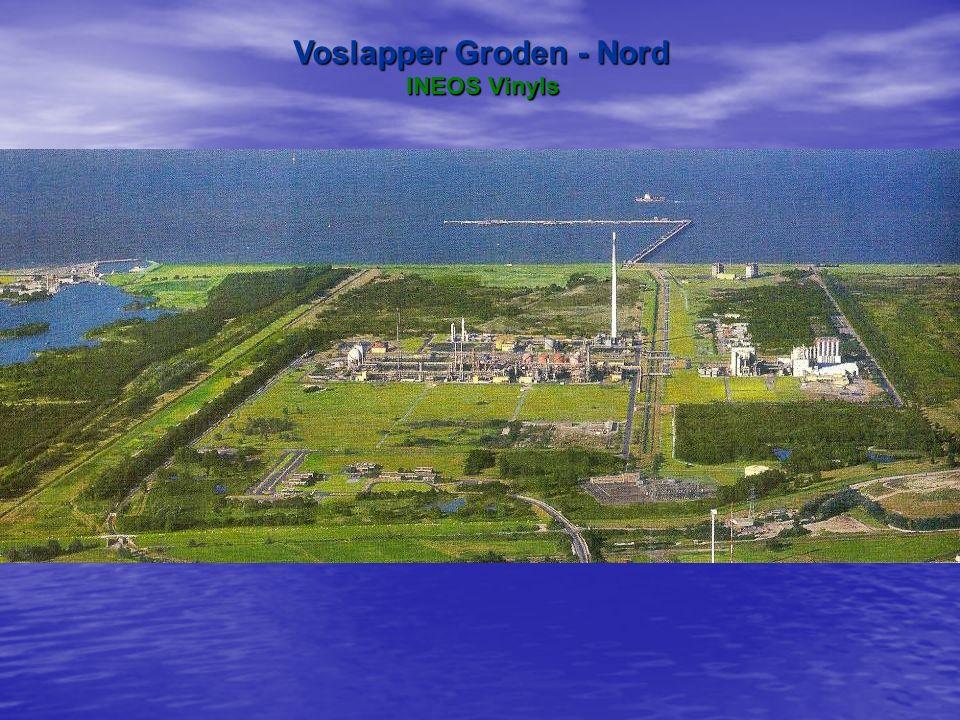 Voslapper Groden - Nord