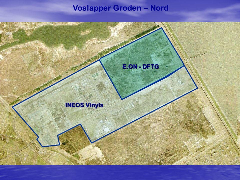 Voslapper Groden – Nord