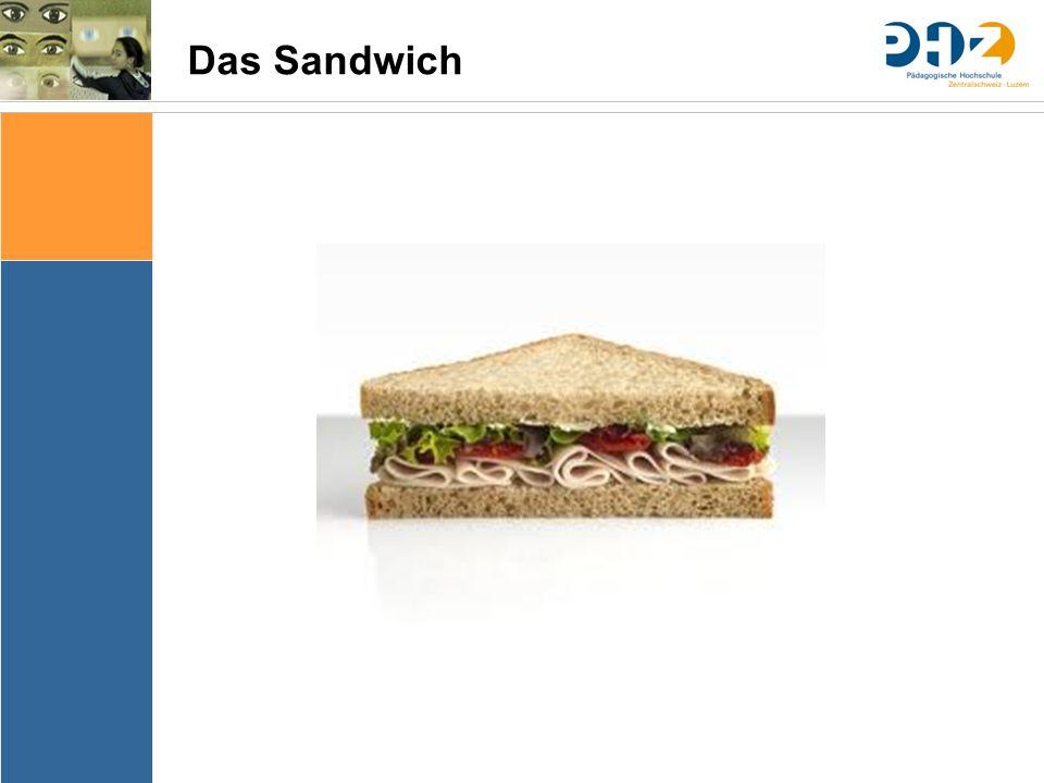 """Das Sandwich Auf das Bild klicken  damit erreichst du die DRS2-Seite """"100 Sekunden Wissen – Sandwich  auf der Seite den Beitrag anklicken."""