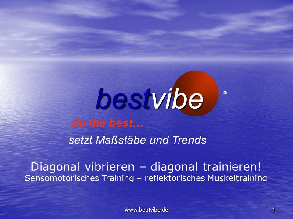 bestvibe setzt Maßstäbe und Trends do the best…
