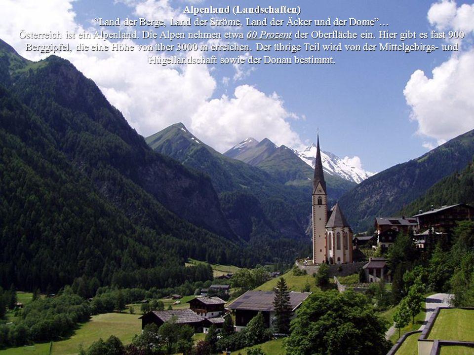 Alpenland (Landschaften)