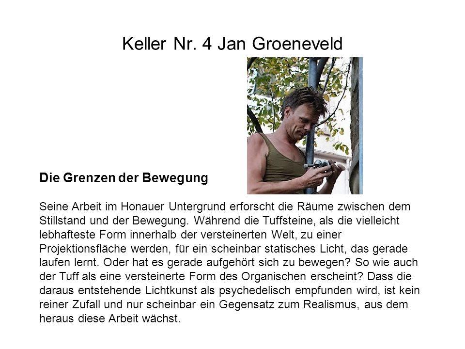 Keller Nr. 4 Jan Groeneveld