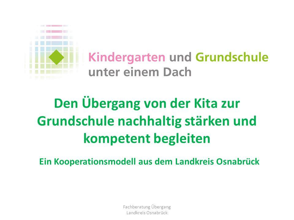 Ein Kooperationsmodell aus dem Landkreis Osnabrück