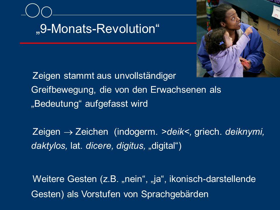 """9-Monats-Revolution"