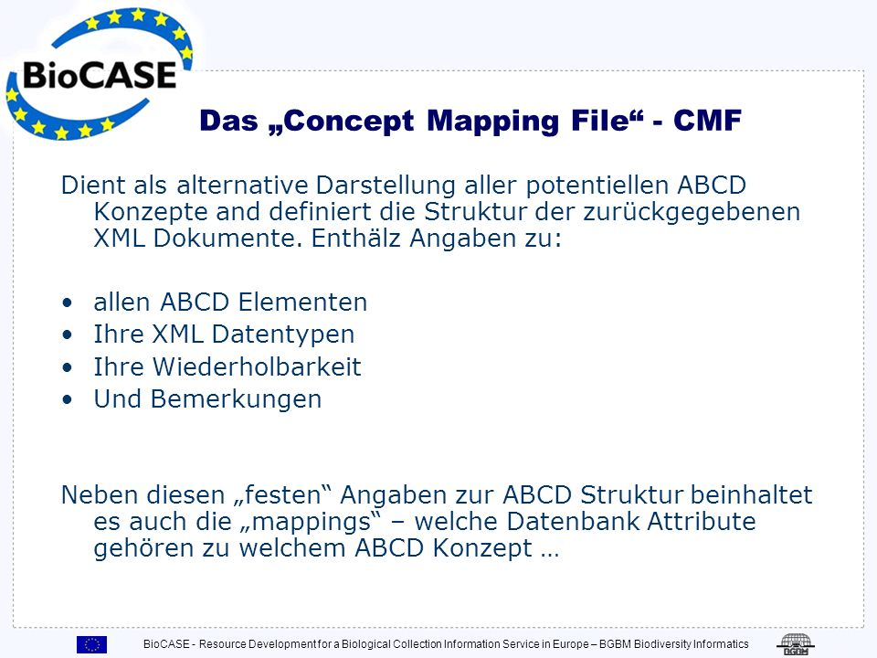 "Das ""Concept Mapping File - CMF"
