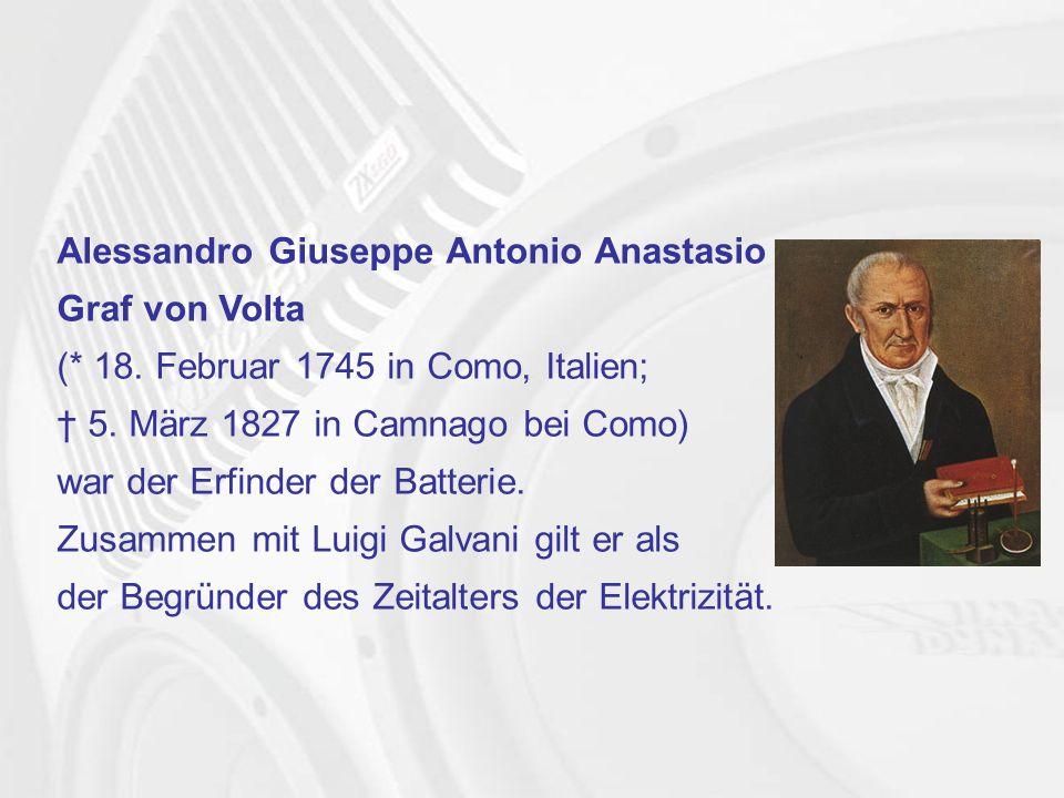 Alessandro Giuseppe Antonio Anastasio