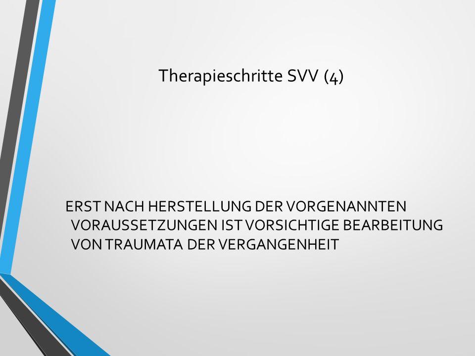 Therapieschritte SVV (4)