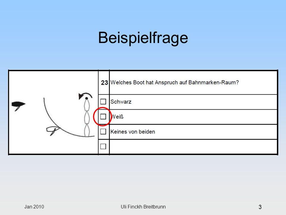 Beispielfrage Jan 2010 Uli Finckh Breitbrunn