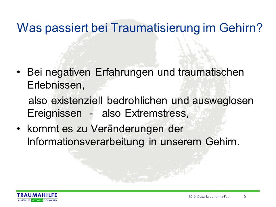 """Die """"Traumatische Zange nach L.Besser/M.Huber"""