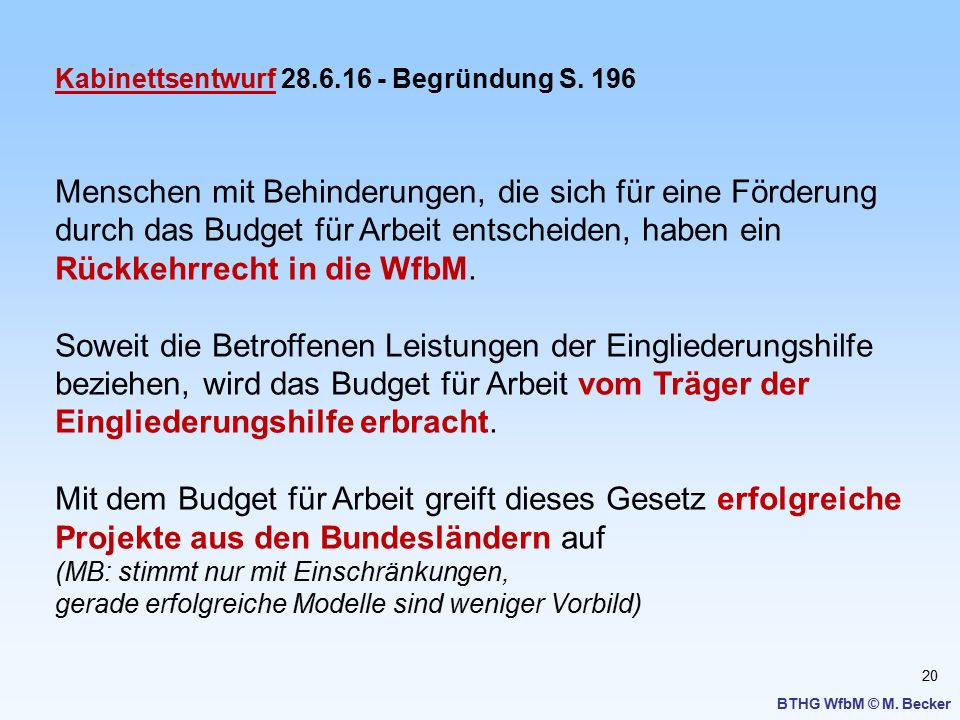 Kabinettsentwurf 28.6.16 - Begründung S. 196