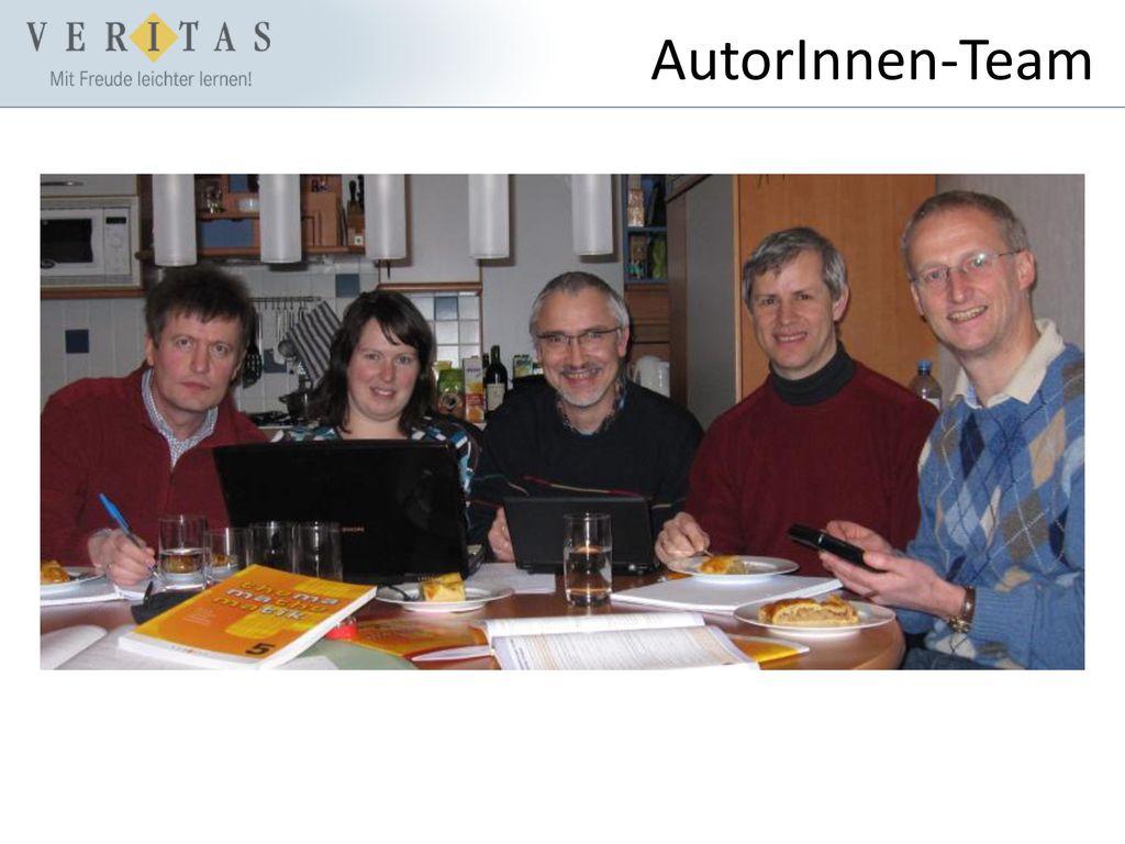 AutorInnen-Team