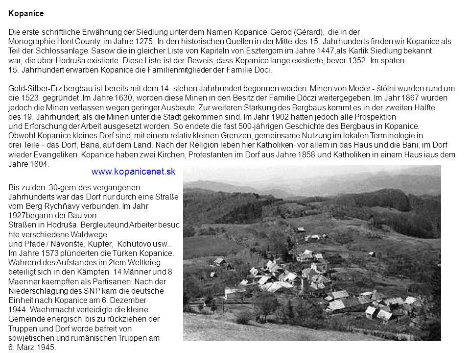 www.kopanicenet.sk Kopanice