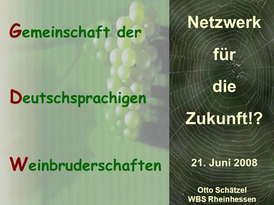 Otto Schätzel WBS Rheinhessen