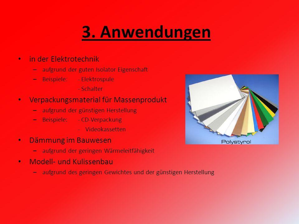 3. Anwendungen in der Elektrotechnik