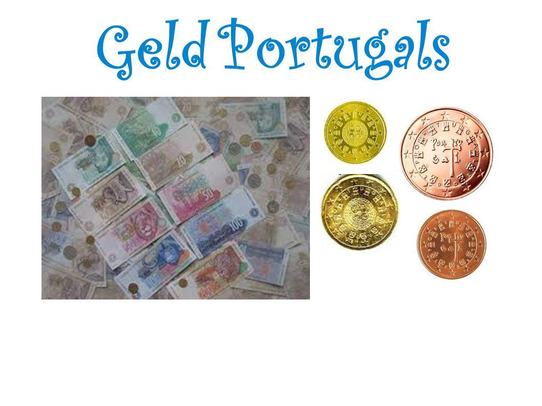 Geld Portugals