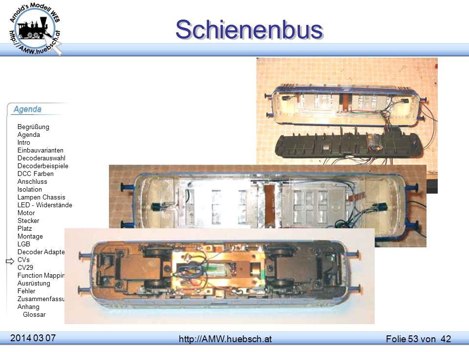 Schienenbus  2014 03 07 http://AMW.huebsch.at