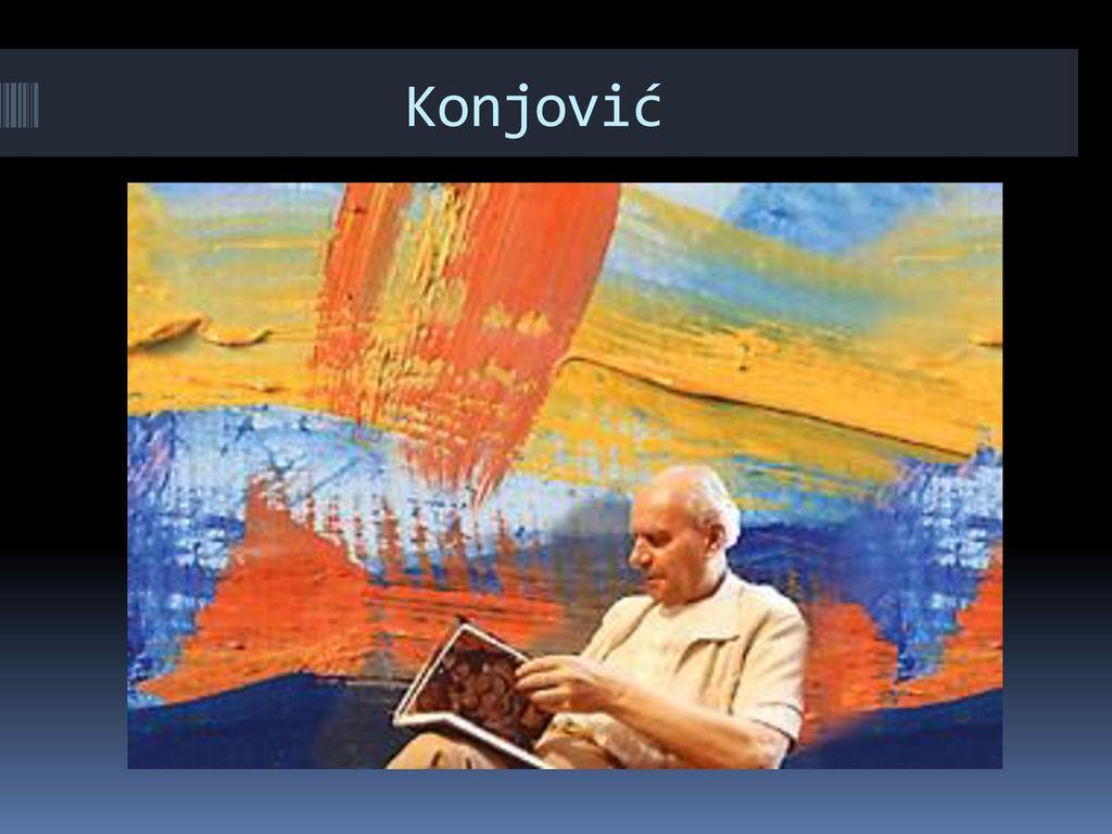 Konjović