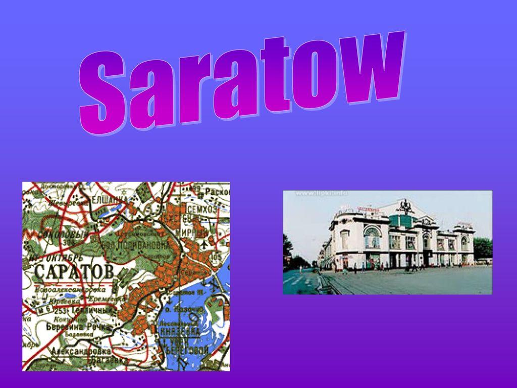 Saratow