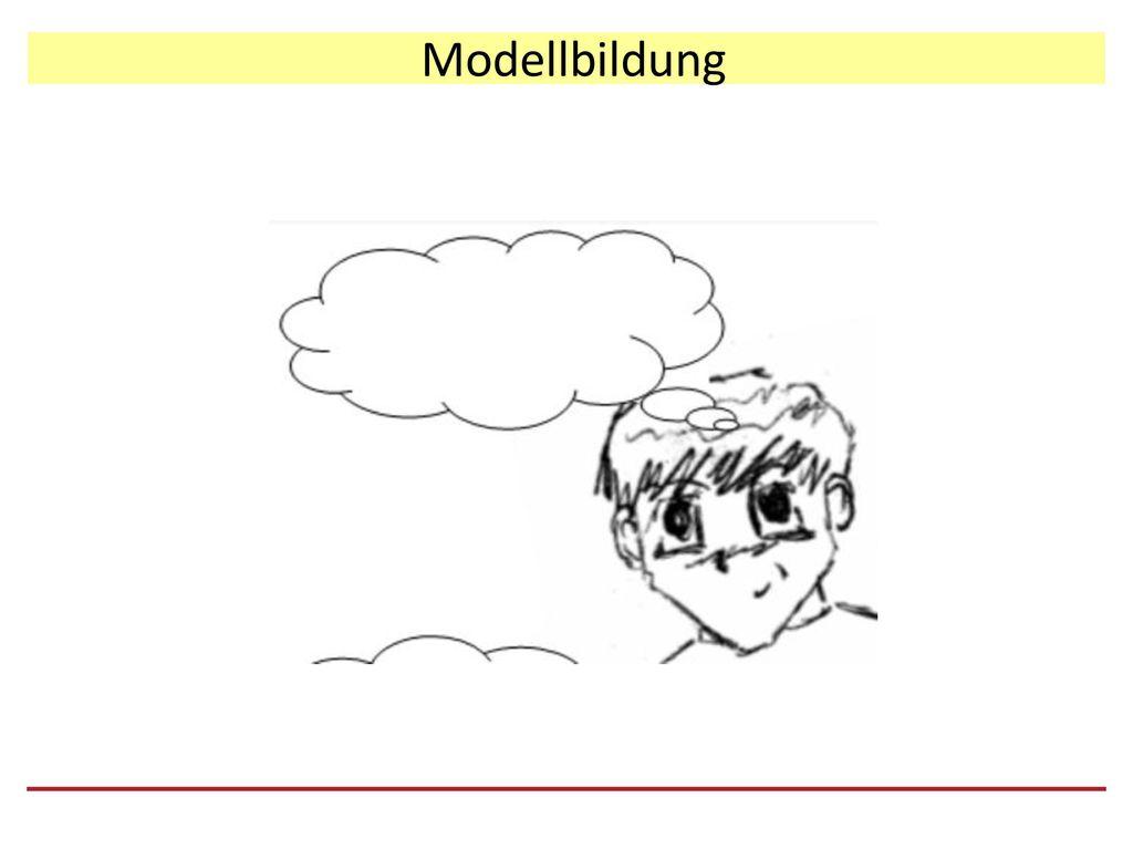 Modellbildung