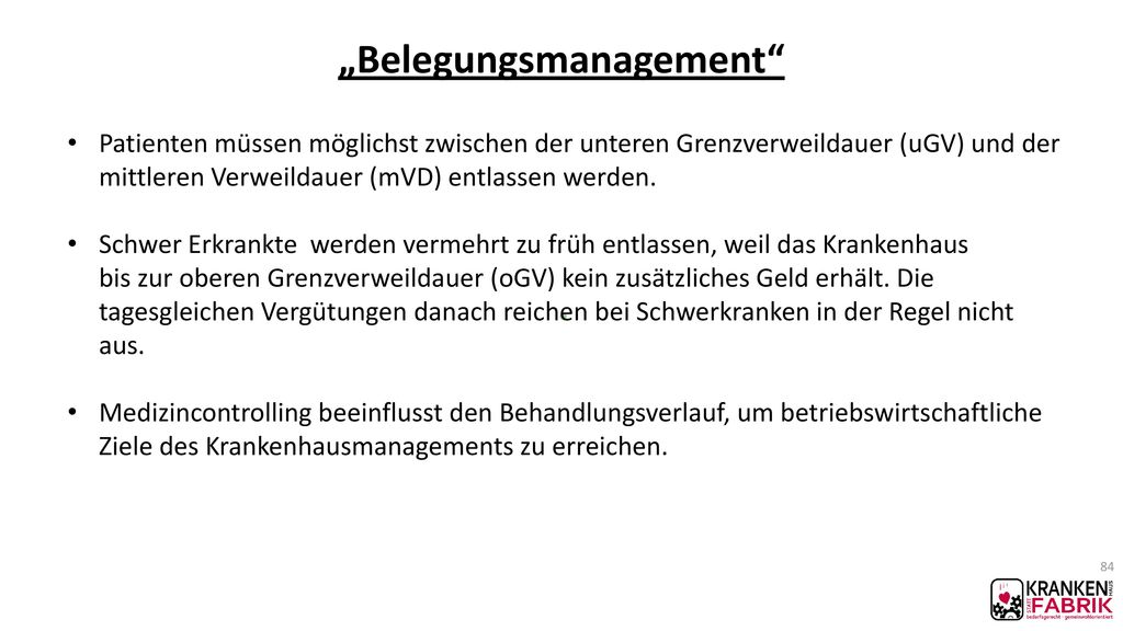 """Belegungsmanagement"
