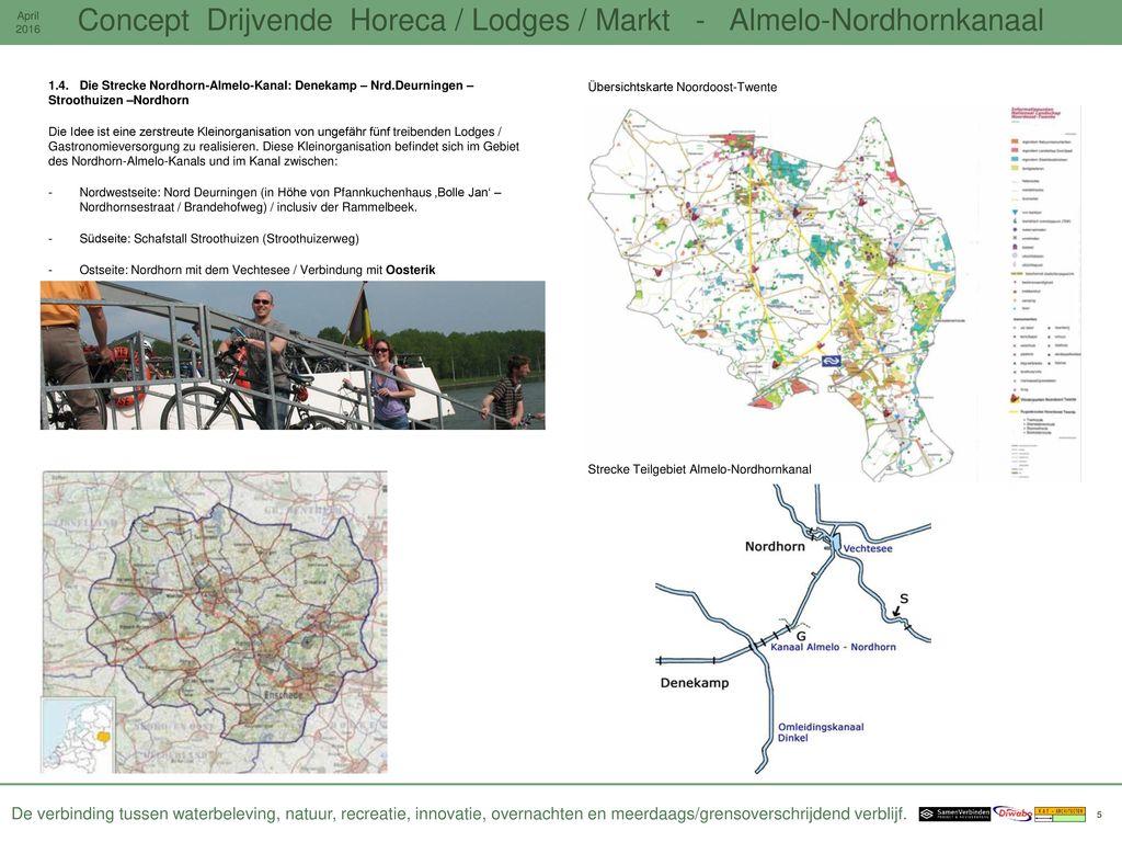 1. 4. Die Strecke Nordhorn-Almelo-Kanal: Denekamp – Nrd