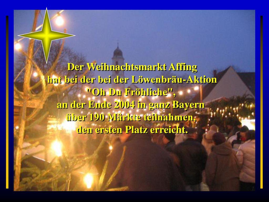 Augsburg Affing.