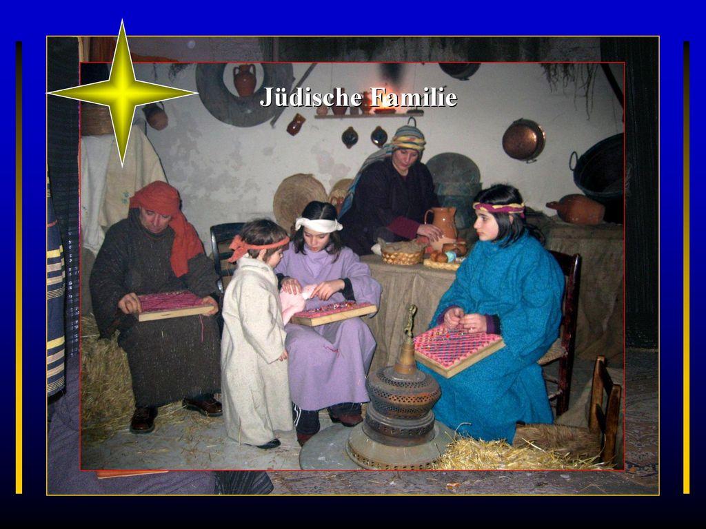 Jüdische Familie Visciano