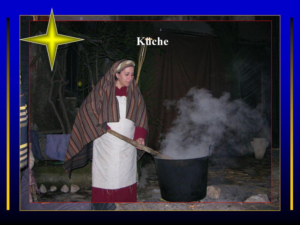 Küche Visciano