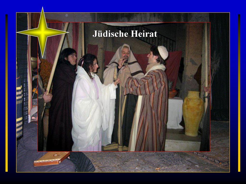 Jüdische Heirat Visciano