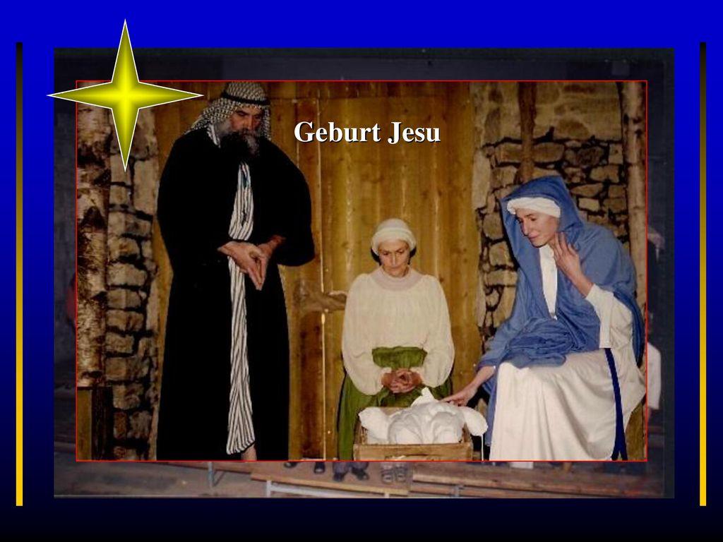 Rennes Geburt Jesu Burgund Ste-Anne-D´Auray