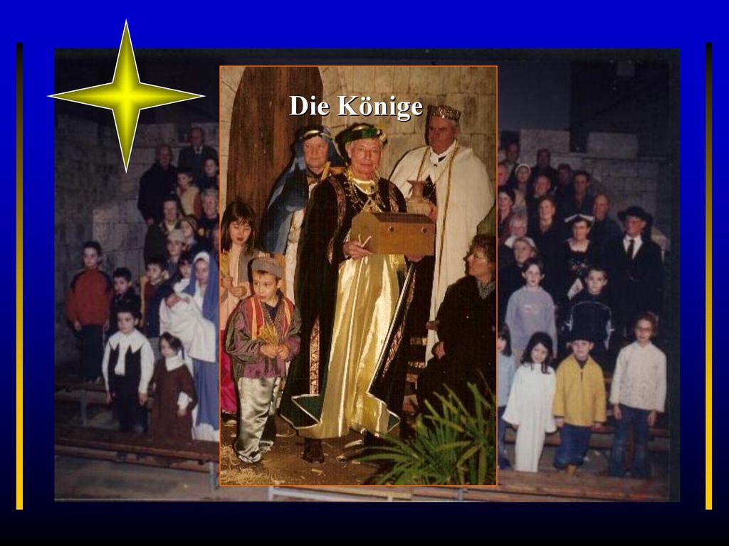 Die Könige Rennes Burgund Ste-Anne-D´Auray