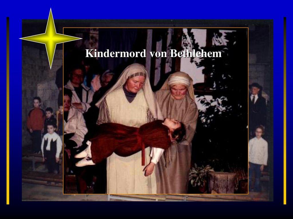 Kindermord von Bethlehem