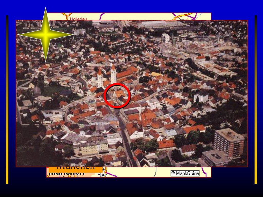 München Moosburg Bayern
